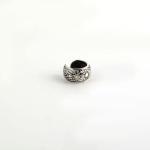 Ezüst fülgyűrű