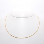 Arany nyaklánc (Au2513GT)