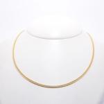 Arany nyaklánc (Au2510GT)