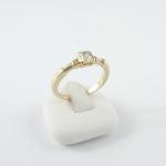 Arany gyűrű (Au1597GT)