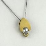 Arany medál (Au40GT)