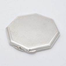 Ezüst szelence (Ag1449GT)