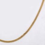 Arany nyaklánc (Au2110GT)