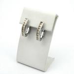 Esprit ezüst fülbevaló (Ag256GT)