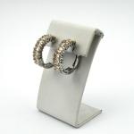 Esprit ezüst fülbevaló (Ag295GT)