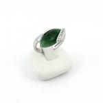 Ezüst gyűrű (Ag262GT)