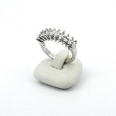 Ezüst gyűrű (Ag307GT)
