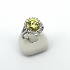 Ezüst gyűrű (Ag308GT)