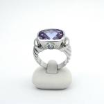 Ezüst gyűrű (Ag310GT)