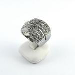 Ezüst gyűrű (Ag311GT)