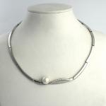 Stahl ezüst nyakék (Ag273GT)
