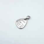 Esprit ezüst függő/medál (Ag546GT)