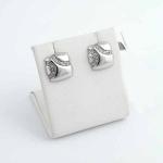Esprit ezüst fülbevaló (Ag482GT)