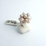 Golay arany gyűrű (Au2310GT)