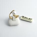 Golay arany gyűrű (Au2337GT)