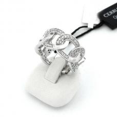 Cerruti ezüst gyűrű