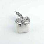 Esprit ezüst gyűrű (Ag487GT)