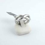 Esprit ezüst gyűrű (Ag489GT)