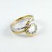 Nina Ricci gyűrű gyémánttal (Au454GT)