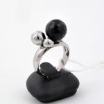 Morellato acél gyűrű